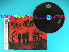 CD Singolo Big Country featuring Eddi Reader Fragile SPV 055-29833 CDS 1999(S26)