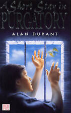 A Short Stay In Purgatory (Red Fox Young Adult Books),