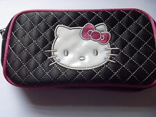 HELLO KITTY MAKE UP BAG AVON COSMETICS ZIP PURSE PENCIL CASE BIRTHDAY CHRISTMAS