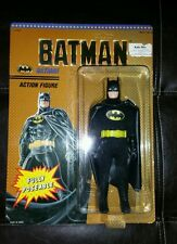 "1989 Batman Import 8"" Australian Mego Style Kid Biz NIP MOC Unpunched Action Fig"