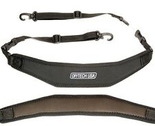 OpTech Utility Strap - Swivel - Black -Free Shipping-Perfect for DSLR'S
