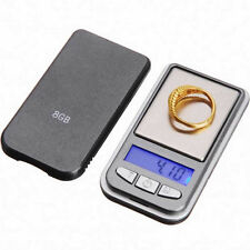 0.01g-100g Mini Ultrathin LCD Jewelry Scales Drug Digital Portable Pocket Scale