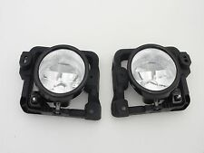 New Pair OEM Front Bumper Fog Lamps Lights For Honda Accord 2009-2010
