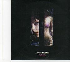 (EY715) Two Fingers, That Girl ft Sway - DJ CD
