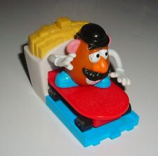DISNEY TOY STORY MR. POTATO HEAD BURGER KING SKATEBOARD TOY FIGURE CAKE TOPPER