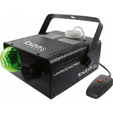 Ibiza Light LSM500ASTRO 500W Fog Smoke Machine Astro Light Effect & Remote DJ