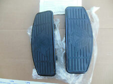 NOS Kawasaki VN1500 J Drifter Floorboards Black K46001-419 NEW