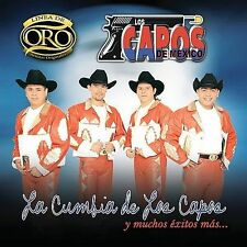 Canelera Y Muchos Exitos Mas: Linea De Oro by Los Capos De Mexico