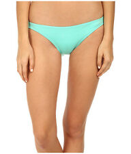 Kate Spade Georgica Beach Classic Swimsuit Bikini Bottom Pool Blue Size MD NWT