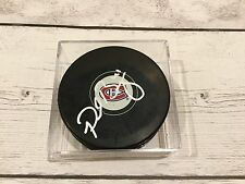 Paul Byron Signed Montreal Canadiens Hockey Puck Autographed a