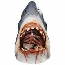 Jaws Bruce The Shark Trick or Treat Studios Halloween Mask Officially Licensed