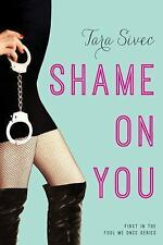 Shame On You (Fool Me Once)-ExLibrary