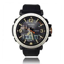 Casio PRG-600-1ER Pro Trek Monte Civetta Uhr Neu und Original