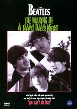 BEATLES : The Making of a Hard Day's Night / NEW