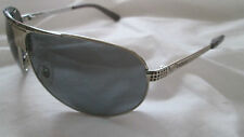 Vogue metal frame aviator sunglasses. VO 3555. With case.