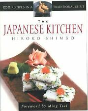 NEW Japanese Kitchen : 250 Recipes in a Traditional Spirit by Shimbo, Hiroko; Pr