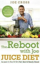 The Reboot with Joe Juice Diet - Lose weight, ge, Cross, Joe, New