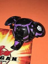 Bakugan Saurus Black Darkus B1 Small Size Ball 250g Magnetic Toy
