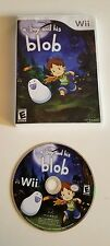 David Crane's A Boy and His Blob: Trouble on Blobolonia (Nintendo Wii, 2009)