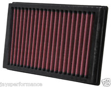 KN AIR FILTER (33-2874) FOR VOLVO S40 1.6D 10/2005 - 7/2007