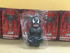 "Medicom Marvel Spiderman 3 Kubrick ""Venom"""