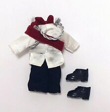 Tommy Ryan Doll Clothes Night of Enchantment Prince Outfit Costume New