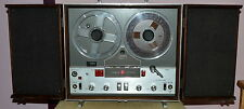 VINTAGE WESTINGHOUSE STEREO REEL TO REEL TAPE RECORDER MADE IN JAPAN