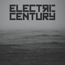 "ELECTRIC CENTURY 10"" VINYL EP MY CHEMICAL ROMANCE RSD RECORD STORE DAY 2015 RARE"