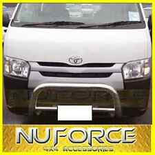 Toyota Hiace (2005-2016)   LWB ONLY   Nudge Bar / Grille Guard