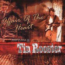 Affair of the Heart by Nick Ashton (CD, 2004, Sea Star Entertainment)