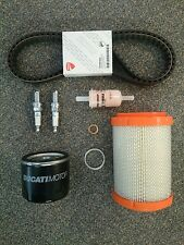 Genuine Ducati Spare Parts Full Service Kit, Monster 696, 796, Hypermotard 796