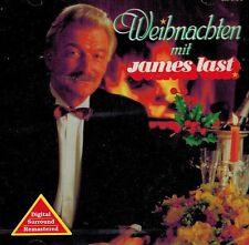CD NEU/OVP - James Last - Weihnachten mit James Last