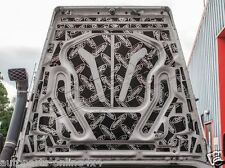 LAND ROVER DEFENDER PUMA 2007  DYNAMAT XTREME SOUND DEADENING BONNET KIT-RA8092
