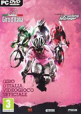 Il Giro D`Italia PC - totalmente in italiano