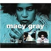 Macy Gray - On How Life Is/The Id (2011)