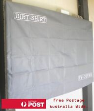 Outdoor TV Cover. 39 - 40 inch screens. 98cm wide by 56cm high. Waterproof cover