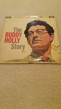 Buddy Holly - The Buddy Holly Story Vol 2 LP UK 1960 Coral