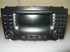 Mercedes Benz Audio 50APS Navigation  BE6098 für  CLK 209 , ML W164  und andere