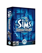 The Sims Makin' Magic -- Expansion Add-On Pack Windows PC Computer Game