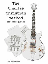 Jazz Swing Guitar Lessons Learn Improv Ebook/Audio Great on Epiphone ES175 ES335