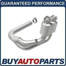 BRAND NEW CATALYTIC CONVERTER FOR JEEP WRANGLER GENUINE MAGNAFLOW DIRECT FIT