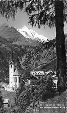 B48073 Heiligenblut Mit GrossGlockner    austria