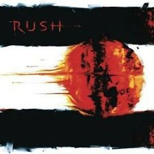 "RUSH ""VAPOR TRAILS"" CD NEU"