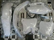 Yamaha YZF426 2000 2001 2002 White Plastic Kit YZ426F Plastics YZF-BN0-506