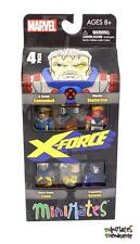 Marvel Minimates X-Force Box Set