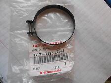 NOS Kawasaki OEM CLAMP 2000 ZX900-E1 2001 ZX900-E2  92171-1196