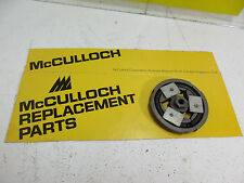 Genuine McCulloch Chainsaw Power Mac 6 Mini Mac 6 25 30 35 Clutch New Old Stock