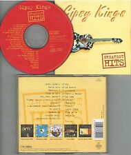 Gipsy Kings ‎– Greatest Hits,CD, Compilation,1994