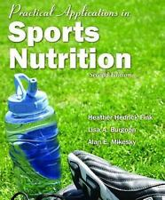 Practical Applications In Sports Nutrition, Second Edition