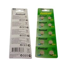 20 x AG10 LR54 LR1130 SR1130W 389 G10 UK Button Cell Batteries